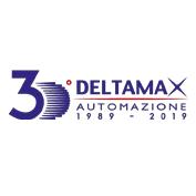 Deltamax Booth No. AA08
