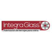 Intergra Glass Booth No. AE02